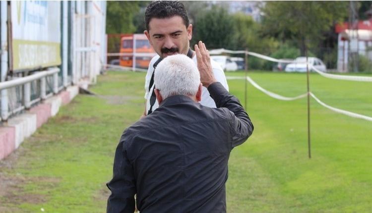 Samsunspor'un eski başkanı Fazlı Abdik aranıyor