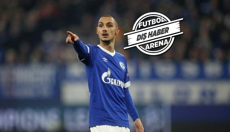 Schalke'den Ahmed Kutucu iddialarına yanıt: 'İmkansız!'