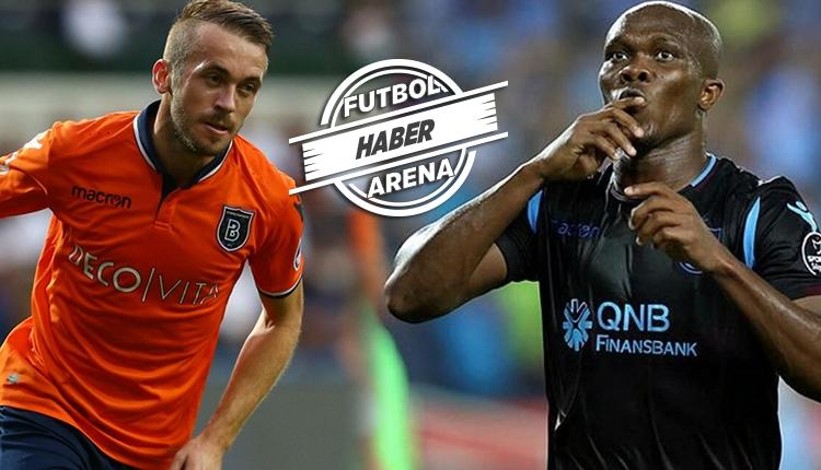 Süper Lig'de 11 haftaya damga vuran futbolcular