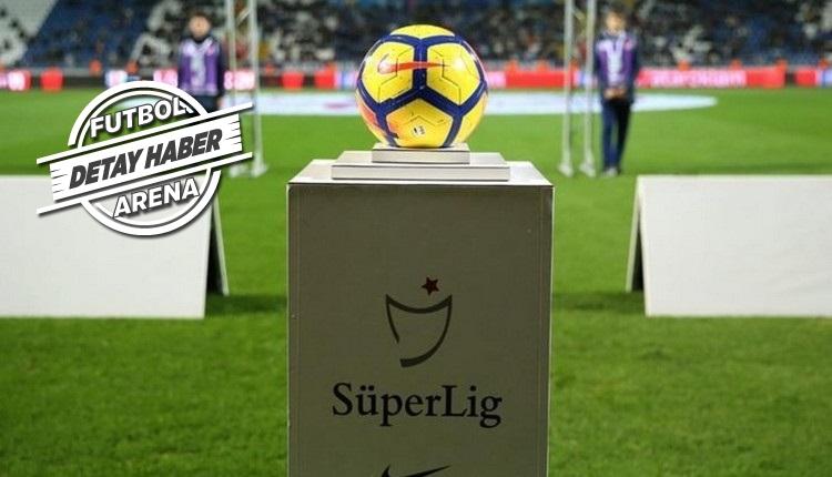 Süper Lig'de penaltı istatistiği! En çok penaltı kazanan takımlar
