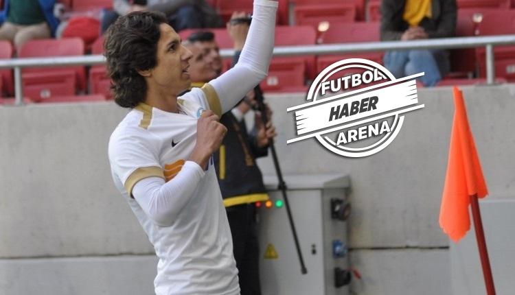 Süper Lig'de tarihe geçen gol! Emre Demir kimdir?