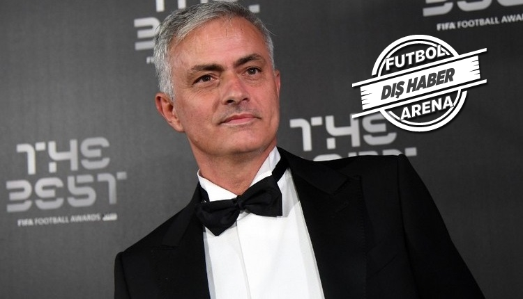 Tottenham'da Mourinho dönemi! Resmen açıklandı