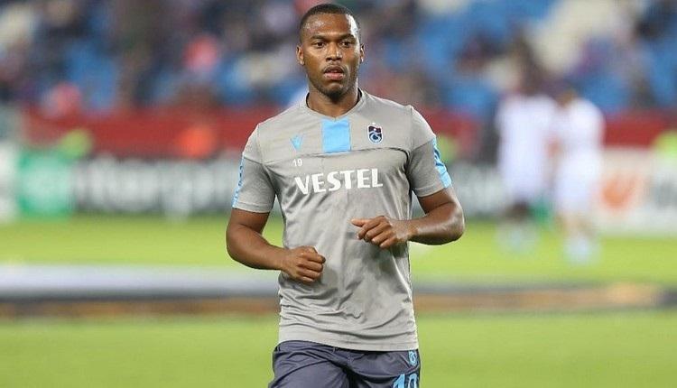 Trabzonspor'da sakatlık kabusu! Sturridge'den kötü haber