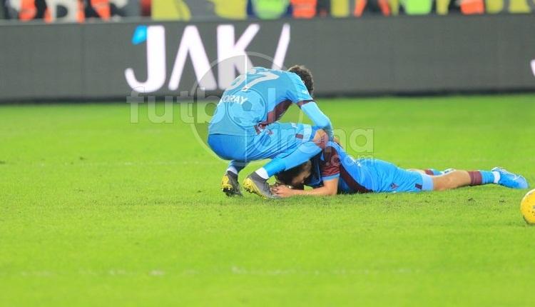 Trabzonspor'dan olay tepki!