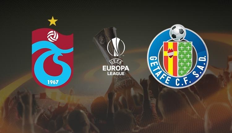 Trabzonspor-Getafe canlı izle, Trabzonspor-Getafe şifresiz izle (Trabzonspor-Getafe beIN Sports canlı ve şifresiz İZLE)