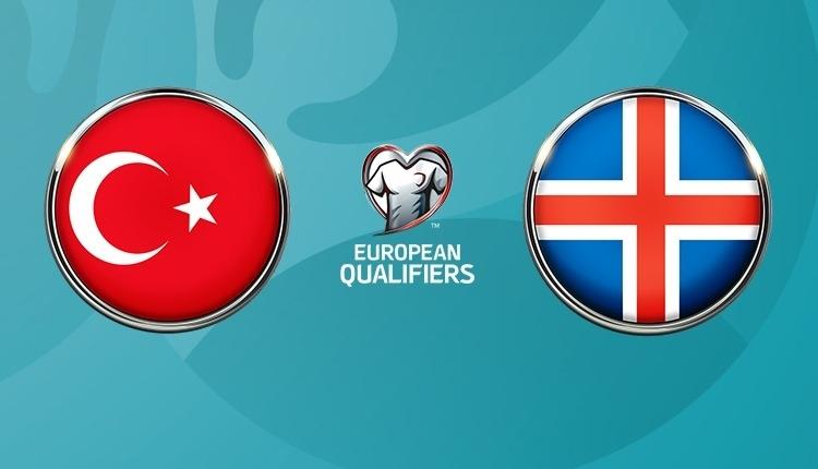 Türkiye - İzlanda canlı izle, milli maç hangi kanalda? (Türkiye - İzlanda hangi kanalda? Milli maç canlı İZLE)