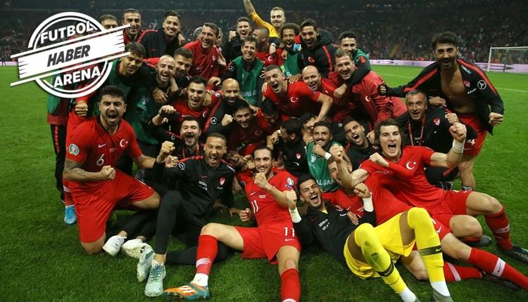 Türkiye kaçıncı kez Avrupa Şampiyonası'na katılacak? Tarihimiz