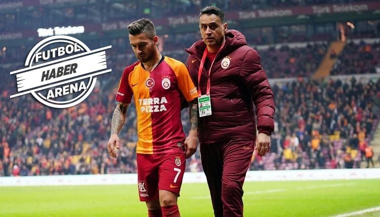 Adem Büyük, PSG ve Ankaragücü maçlarında oynayacak mı?