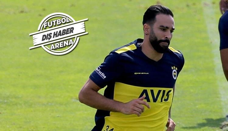 Adil Rami, Fenerbahçe'de kalacak mı? Fransızlar açıkladı