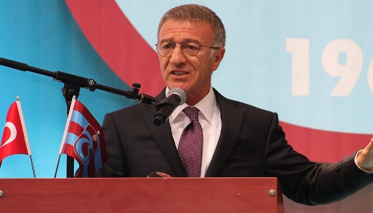 Ahmet Ağaoğlu'ndan TFF'nin %40 artış kararına tepki: 'Bu adaletli değil!'