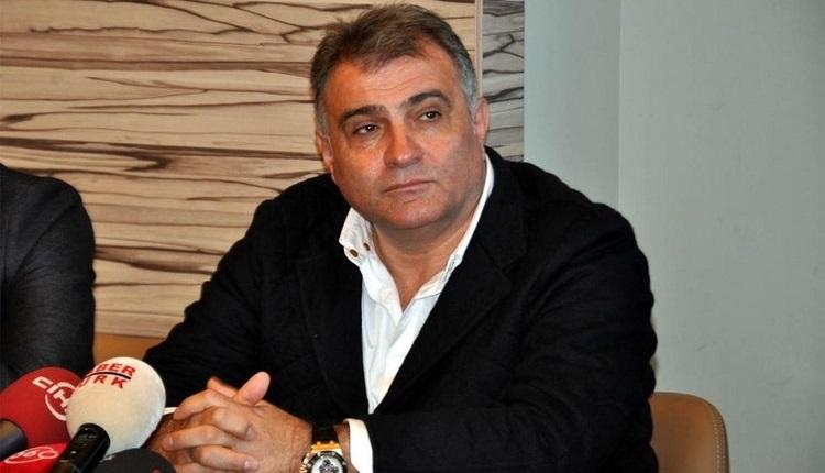 Ahmet Kavalcı'dan Ahmet Nur Çebi'ye yanıt