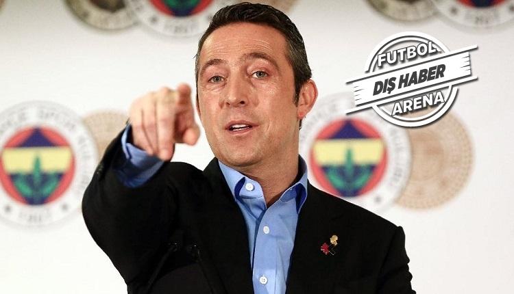 Ali Koç sorunu çözdü! Araplardan 4 milyon euro alındı