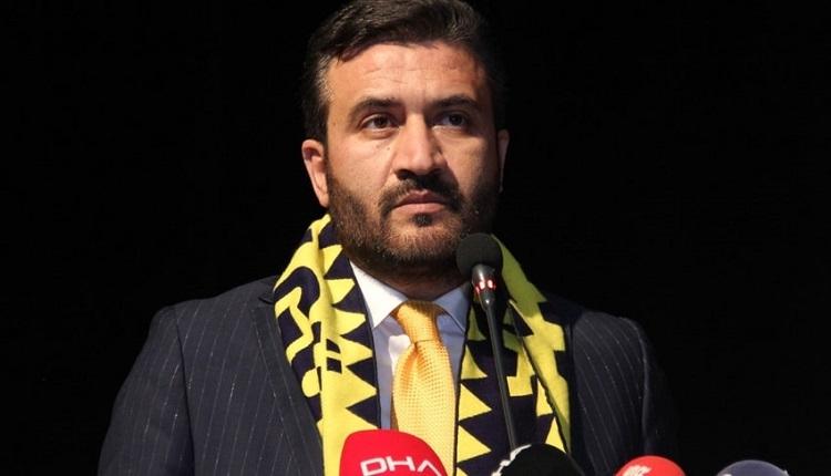 Ankaragücü Başkanı Fatih Mert: 'Bazı kulüpler kollanıyor'