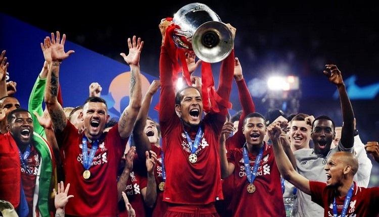 Avrupa futbolunda 2019 yılında neler yaşandı?