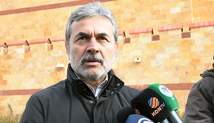Aykut Kocaman'dan istifa sözleri!