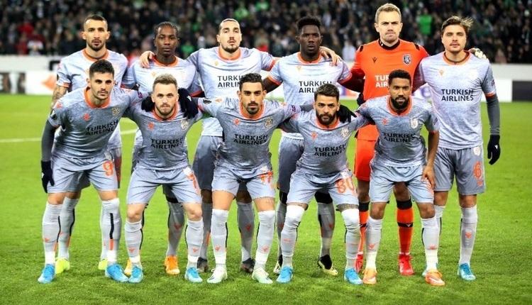 Başakşehir'in UEFA Avrupa Ligi'ndeki rakibi Sporting Lizbon