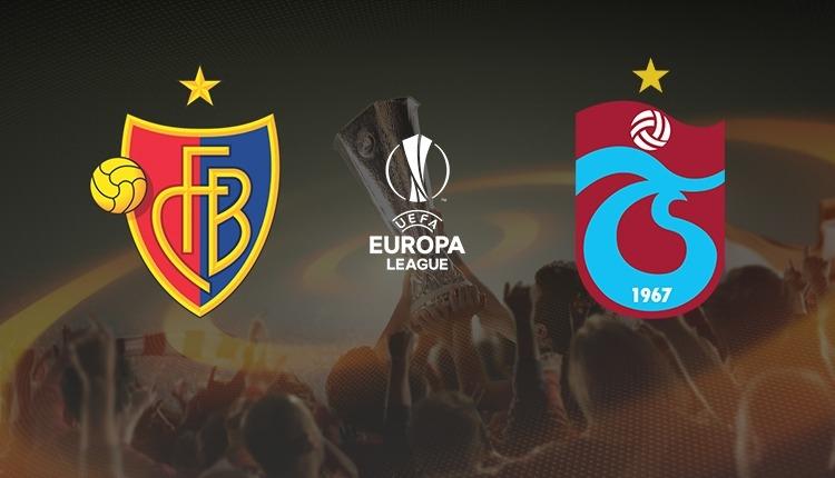 Basel-Trabzonspor canlı izle, Basel-Trabzonspor şifresiz İZLE (Basel-Trabzonspor beIN Sports canlı ve şifresiz İZLE)