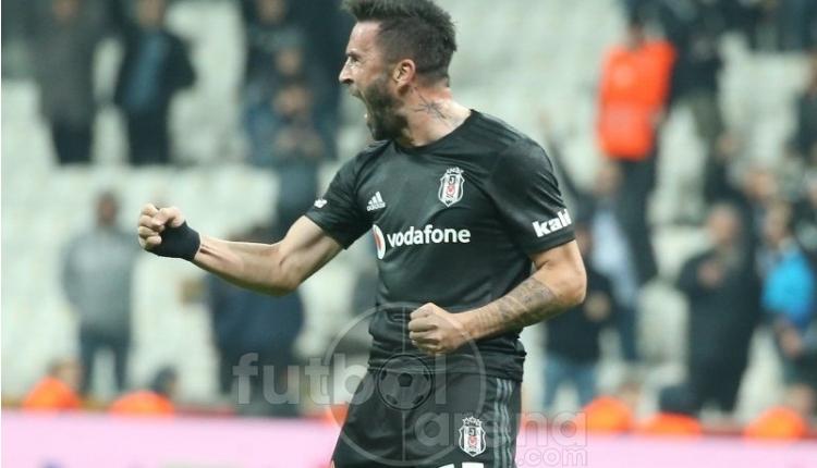 Beşiktaş 4-1 Kayserispor, Bein Sports maç özeti ve golleri (İZLE)