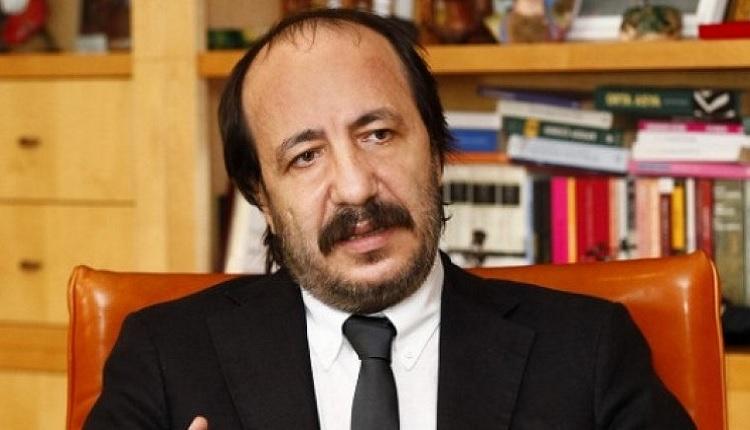 Beşiktaş İkinci Başkanı Adnan Dalgakıran: