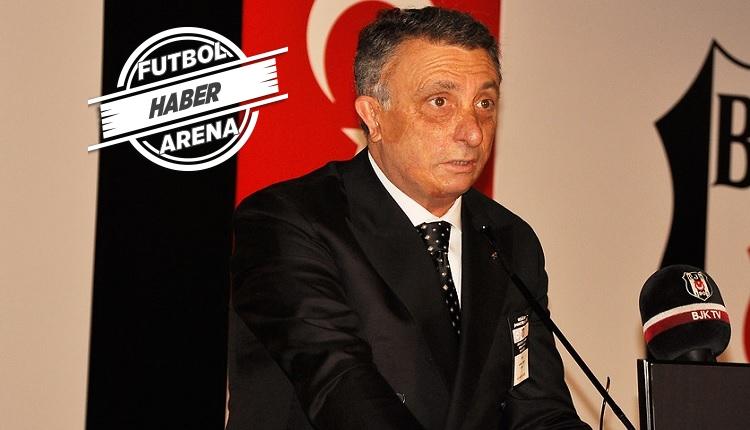 Beşiktaş yönetimi olağanüstü toplandı! : 'Hakem hataları'