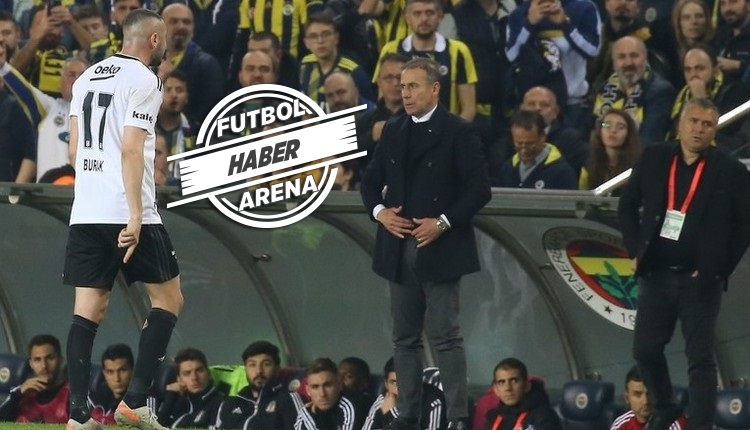 Beşiktaş'a Burak Yılmaz şoku! Gençlerbirliği maçında yok