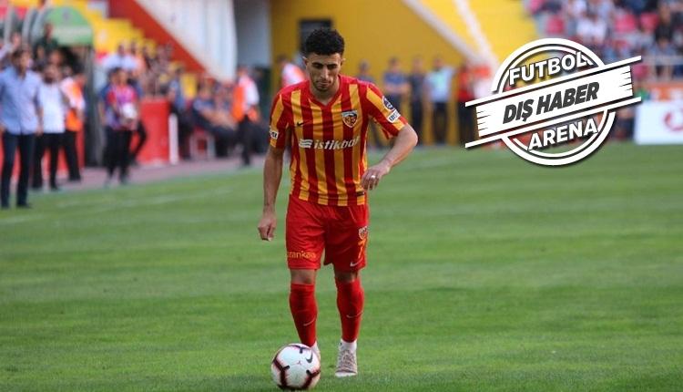 Bilal Başaçıkoğlu'na İngiltere Premier Lig'den transfer kancası