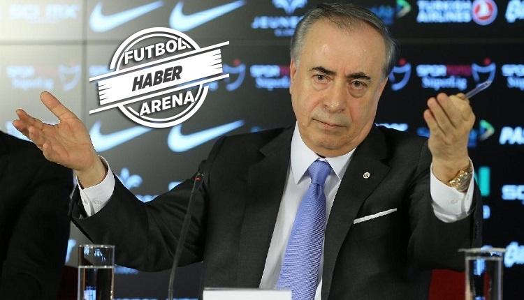 Bursaspor'dan Mustafa Cengiz'e cevap: