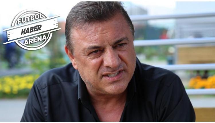 Çaykur Rizespor'da İsmail Kartal kararı! Son dakika