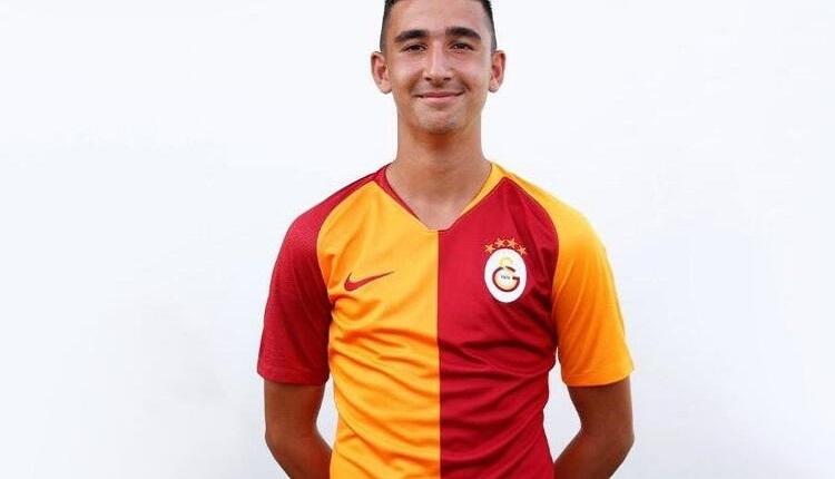 Emin Bayram kimdir? Emin Bayram mevkisi, transfermarkt bilgileri (Galatasaray - Tuzlaspor maçı 11'leri)