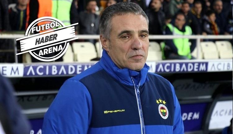 Ersun Yanal'ın Beşiktaş karnesi! Bir ilk peşinde