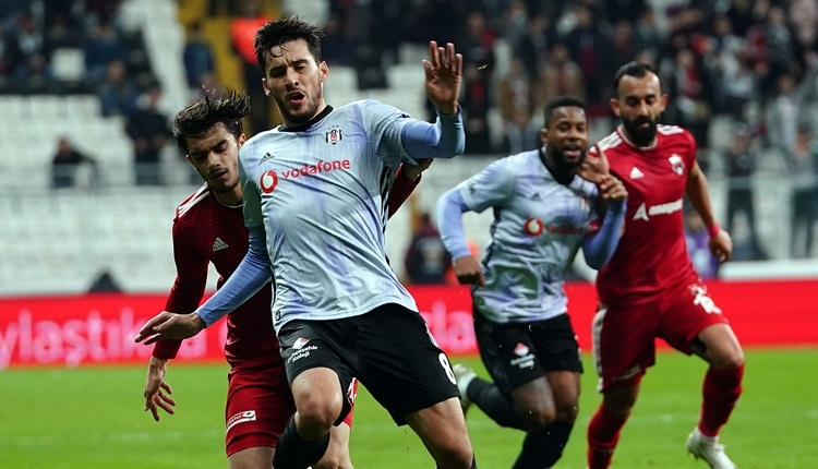 Erzincanspor - Beşiktaş maçı saat kaçta, hangi kanalda? Muhtemel 11'ler
