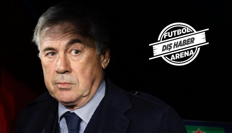 Everton'da Carlo Ancelotti dönemi! Resmen açıklandı