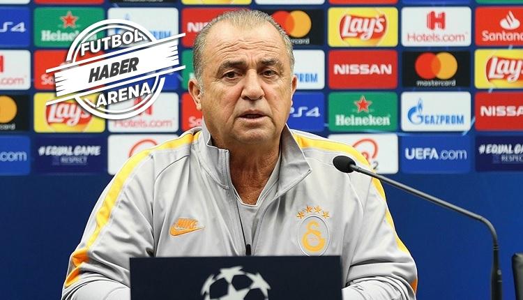 Fatih Terim: 'Değiştirmezsek Galatasaray için sıkıntı olur'