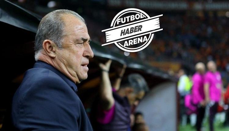 Fatih Terim: 'Trabzon'da beni mutlu eden şeyler vardı'