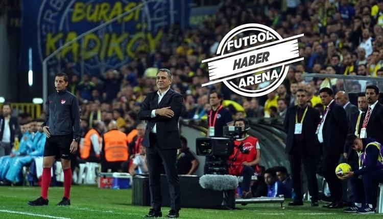 Fenerbahçe ezeli rakiplerine kaybetmiyor