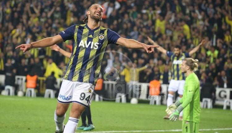 Fenerbahçe'de Vedat Muriqi fırtınası! (Muriqi kaç gol attı?)
