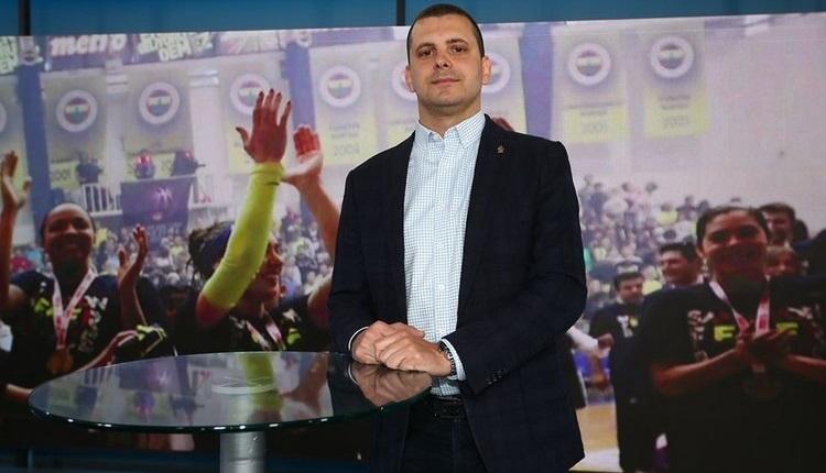 Fenerbahçe'den Galatasaray'a sert yanıt!