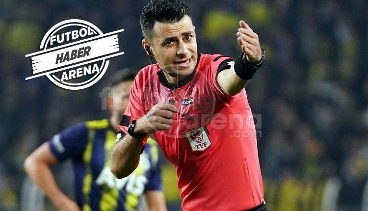 Fenerbahçe'nin ilk golü ofsayt mı? Canlı yayında: 'Çizgi niye yok?