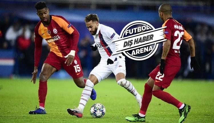 Fransız basını: 'PSG, Galatasaray'ı ezdi'