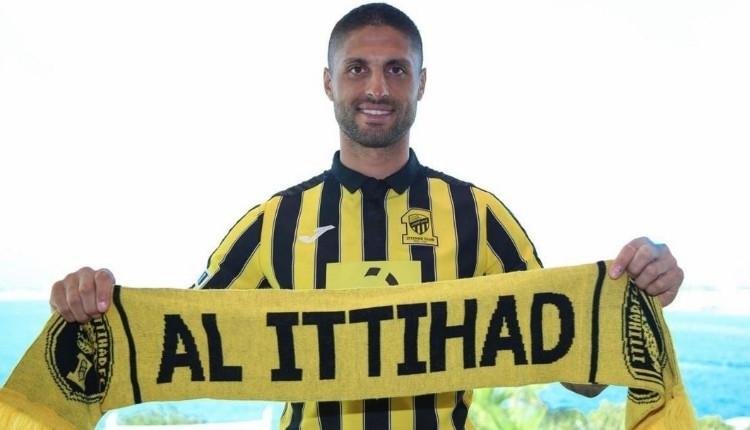 Galatasaray'a yazılan Da Costa serbest kaldı