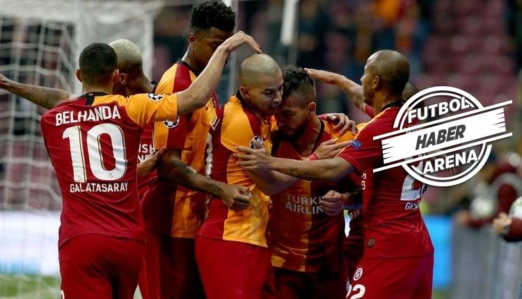 Galatasaray devre arasında Katar'a gidiyor