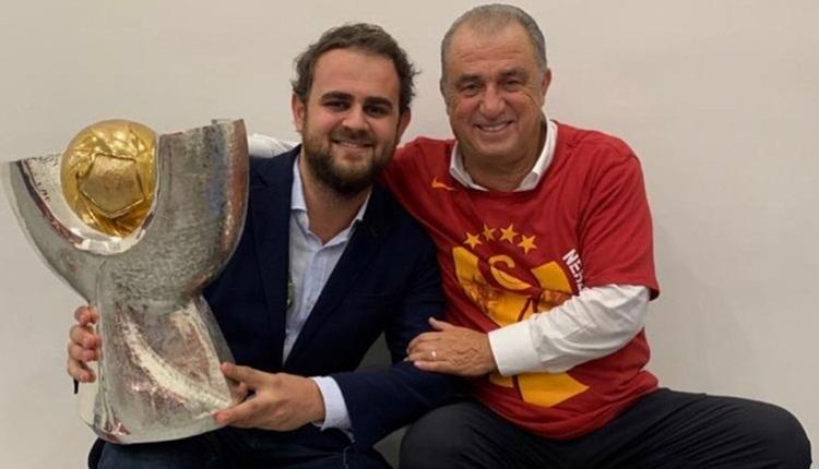 Galatasaray medya sorumlusu Eray Sözen'a yumruklu saldırı