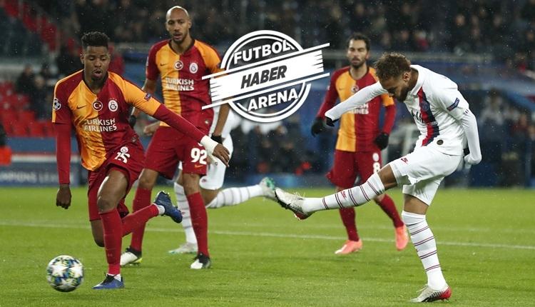 Galatasaray, Şampiyonlar Ligi deplasmanlarında kayıp! Kabus seri