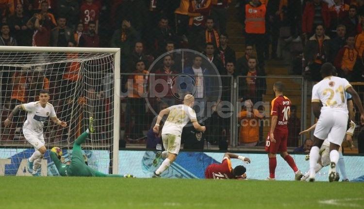 Galatasaray son 35 sezonda böylesini görmedi