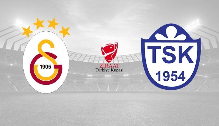 Galatasaray - Tuzlaspor maçı ne zaman, saat kaçta, hangi kanalda?