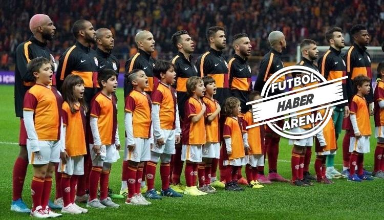 Galatasaray'a Katar'dan davet