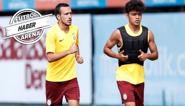 Galatasaray'da Atalay Babacan ile Mustafa Kapı'ya sözleşme yapılacak mı?