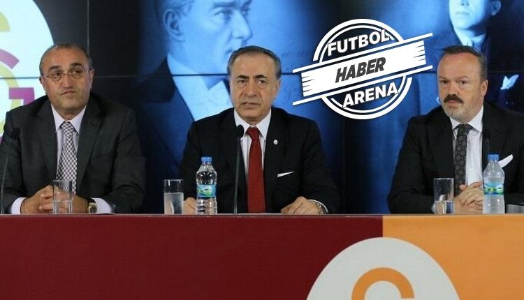 Galatasaray'da bloke krizi! Yönetim devreye girdi