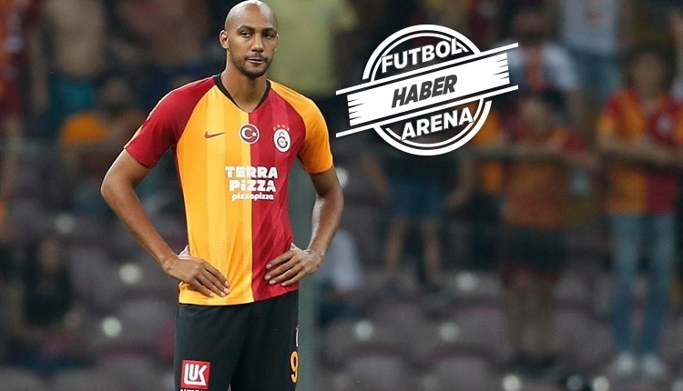 Galatasaray'da flaş gelişme! Nzonzi süresiz kadro dışı