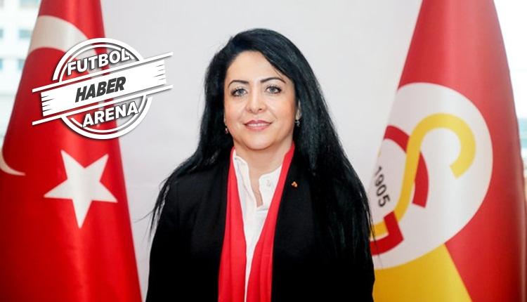 Galatasaray'da kadın çalışma grubu kuruldu